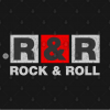 Rock & Roll T-Shirt black design