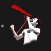 Freddie Mercury T-Shirt black design