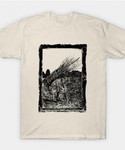 LED ZEPPELIN IV T-Shirt creme for men